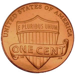 2010 P Lincoln Union Shield Cent BU