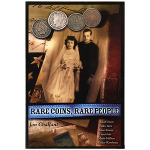 Rare Coins Rare People - Biography of Leon and Ruhama Hendrickson