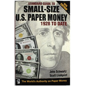 Small Size US Paper Money