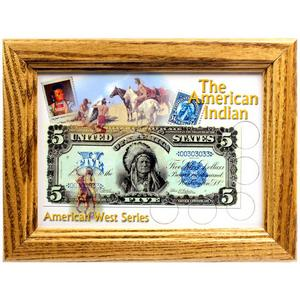The American Indian Frame