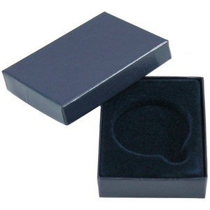 Laminated Cardboard Box 1oz Medallion