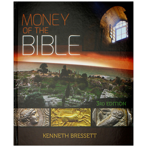 Money of the Bible 2nd Edition