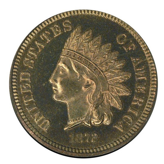 1908 S Indian Head Cent AG/G