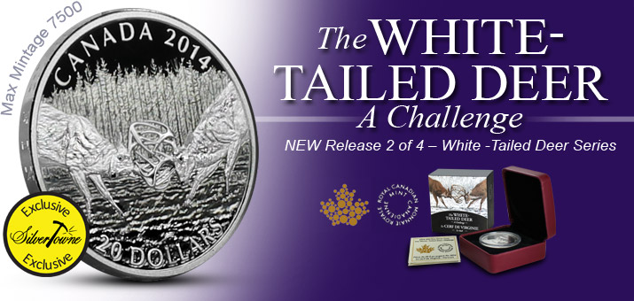 2014 Canada White-Tailed Deer Series | The Challenge