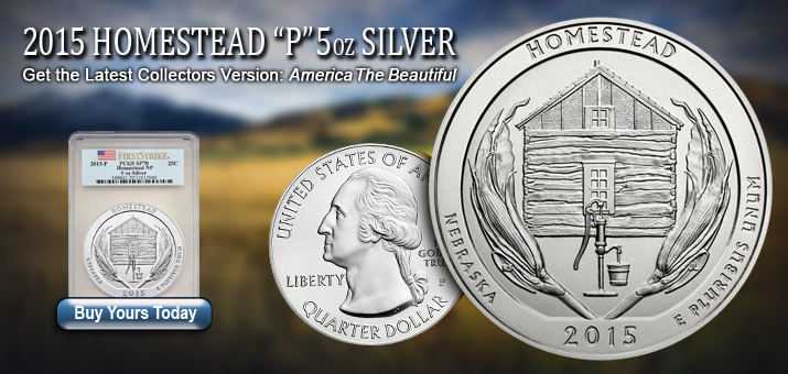 2015 Certified 5 Ounce ATB - Homestead Now Available!