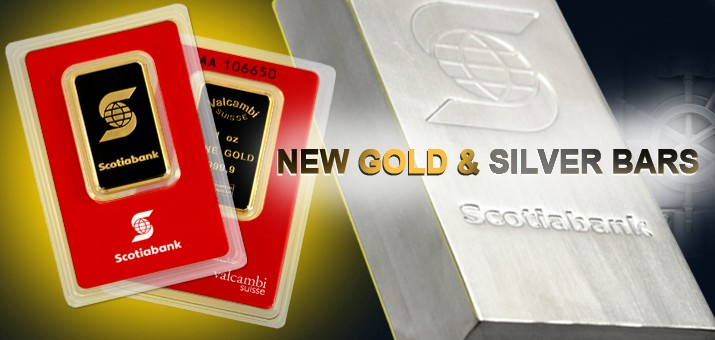 Scotiabank Gold & Silver