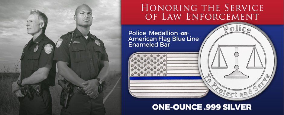 2016 Honoring Law Enforcement