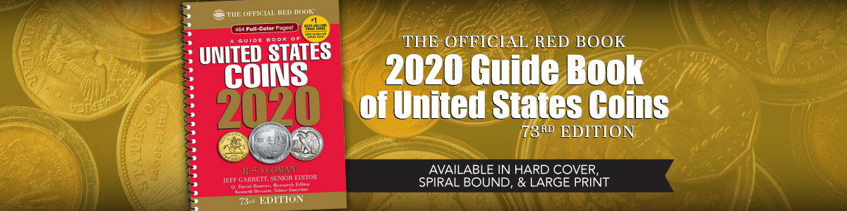2020 Red Books Are Here!
