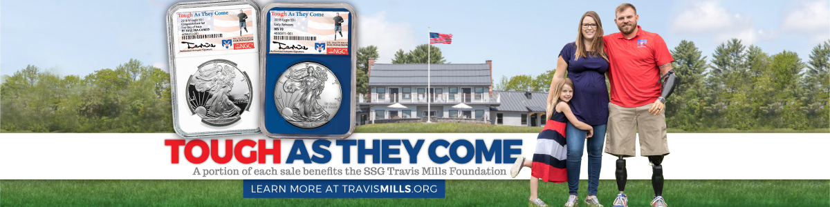 Travis Mills Foundation Certified SAEs
