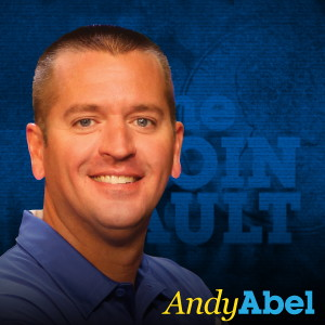 Host: Andy Abel, The Coin Vault Coin Television Show