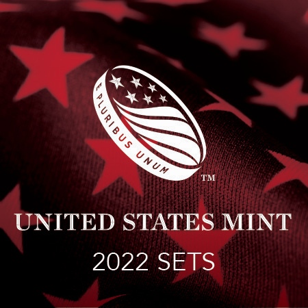 2018 Coin Sets from US Mint