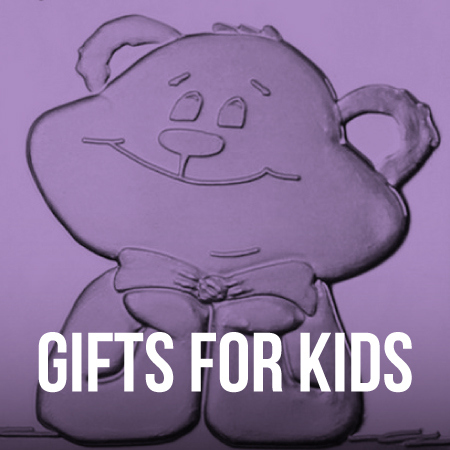 Silver Gifts for Kids