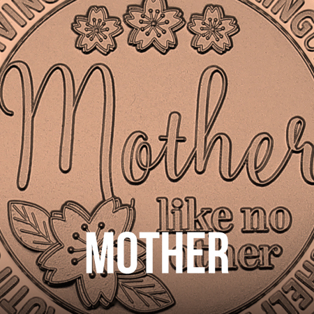 Mother's Day Silver Bullion