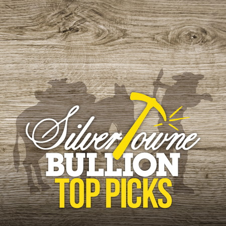 SilverTowne Bullion Top Picks
