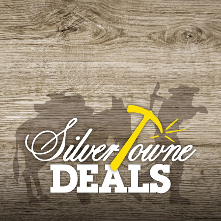 SilverTowne Deals Page