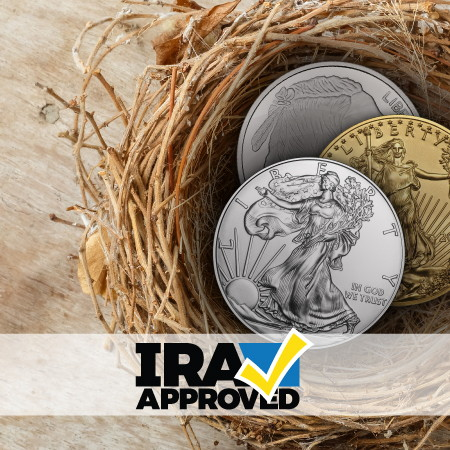 Popular IRA Eligible Products