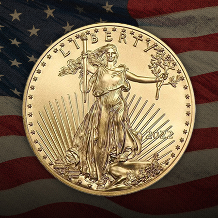 US Gold Coins