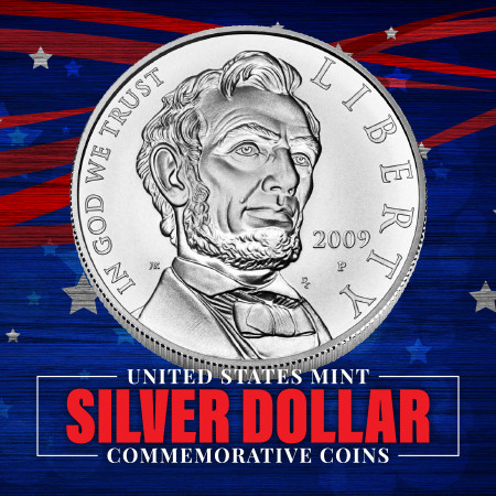 Silver Dollar Commemoratives