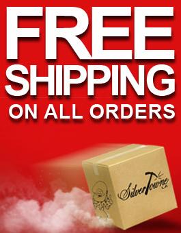 SilverTowne Ebay - Always Free Shipping!