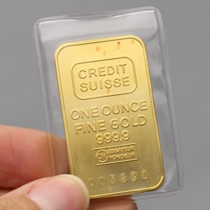 Miscellaneous Mint 1oz .9999 Gold Bar - Secondary Market
