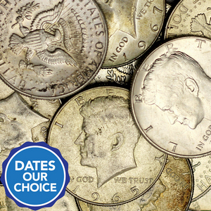 40% Silver Coins $1 Face Value