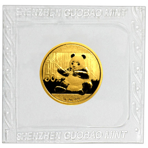 Chinese Gold World Coins, Gold Panda Coins for Sale   SilverTowne