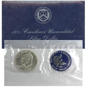 SilverTowne - $1 00