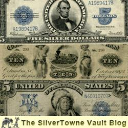Paper Currency – New at www.silvertowne.com