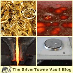 Discover the Value of Your Silver and Gold - SilverTowne Assay Service
