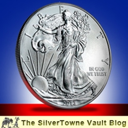 2013 Silver American Eagles Now Available for Pre-Orders