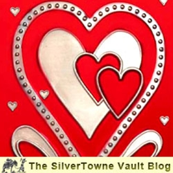 Surprise Your Valentine with Sweet Silver or Bronze