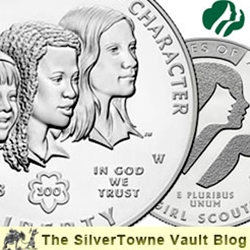 Girl Scouts of the USA – Courage, Confidence, Character