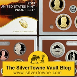 2013 United States Mint Proof Set Available Now