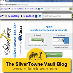 Stay Connected with the Free SilverTowne Toolbar