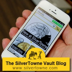 New Mobile Version of the SilverTowne Website Now Live!