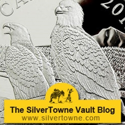 Lifelong Mates – The Second Release in the Canada Silver Bald Eagle Proof Series