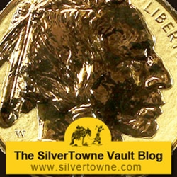 First Time Ever Reverse Proof Gold Buffalo – Celebrating 100 Years of the Iconic Design