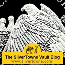 Protecting Her Nest – The Fourth & Final Release in the Canada Silver Bald Eagle Proof Series