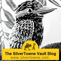2014 Silver Kookaburras from the Perth Mint Now Available