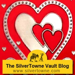 2014 Valentine's Day Selections - Surprise Your Valentine with Sweet Silver or Bronze