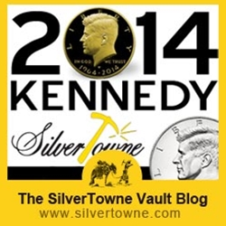 2014 Kennedy Half Dollars – Celebrating 50 Years of Numismatic Allurement