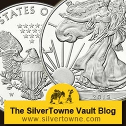 2015 Silver American Eagles – Proof, Mint State and New Label Options