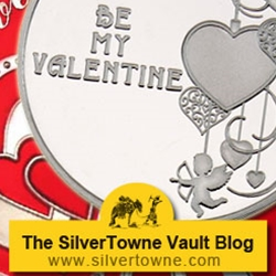 New Valentine's Day Bars and Medallions and Familiar Favorites