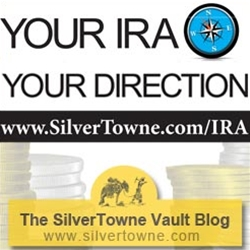 Your IRA, Your Direction – Pave the Path to Retirement with a Self-Directed IRA in Precious Metals
