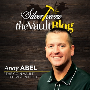 SilverTowne Employee Profile Series: Andy A.