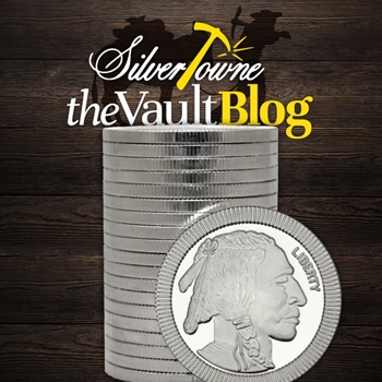Silver Bullion Edition: What Is A Stacker?