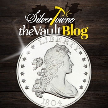 The Numismatic Interest of the 1804 Dollar