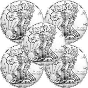 Buy Silver & Gold Coins + Bullion, Coin Dealer   SilverTowne