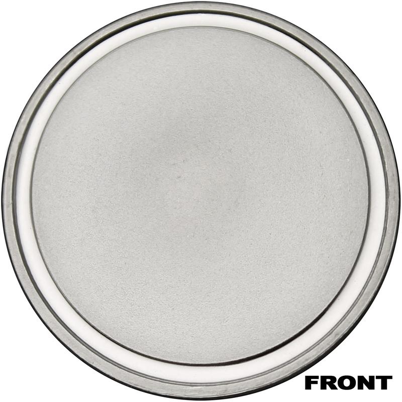 Blank Silver Round - Customizable | SilverTowne