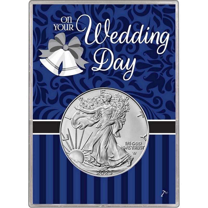 2019 Sae In Wedding Theme Gift Holder Silvertowne